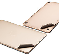 """JRC Laptop Skins for Macbook Full Body for 13"""" PRO Old Version, Machine with CD-ROM"""