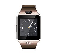 dz09 Smart Watch für Android / iOS Telefon bluetooth tragbare Uhr