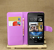 Wallet Flip PU Leather Cell Phone Case Cover For HTC Desire 300/Desire 310/Desire 400/Desire 601/Desire 610