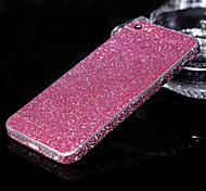 Front+Side+Back Full-Body Bling Screen Sticker for iPhone 4/4S(Assorted Colors)
