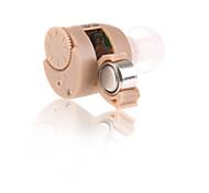 FEIE S-211 ITC Mini Sound Amplifier Hearing Aid