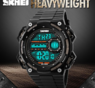SKMEI® Fashion Digital Sports Watch Chronograph / Alarm / Calendar / Water Resistant