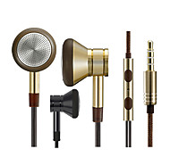 100% Xiaomi 1more Piston HiFi Earphones stereo Headphone Metal Sports Bass Headset 3.5mm with Mic for Samsung S6