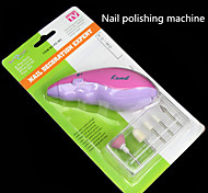 1set Professional  Nail Polishing Machine