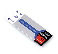 8GB Memory Stick Pro-HG Duo Memory Card with Adapter