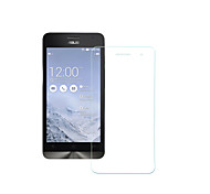 Toughened Glass Screen Saver  for Asus Zenfone 6