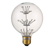 1 pezzo YouOKLight E26/E27 3W 47 Capsula LED 130 LM Bianco caldo G80 edison Vintage Lampadine globo LED AC 220-240 V