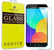 Mr.northjoe® Tempered Glass Film Screen Protector for Meizu MX4 PRO