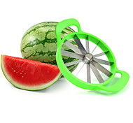 Mini Stainless Steel Fruit Slicer Random Color