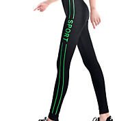 Running Pants / Tights / Bottoms / Clothing Sets/Suits Women'sWaterproof / Breathable / Quick Dry / Sweat-wicking / Compression / Held-In