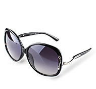 Women 's 100% UV400 Fashion Oversized Sunglasses