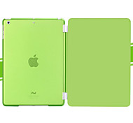 High Quality Wake up Smart Full Body Case for iPad mini 3 (Assorted Colors)