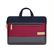 "13.3""15.4""Universal ""Single Shoulder Laptop Bag Briefcase File Package Leisure Bag for MacBook"
