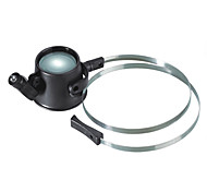 Monocular / Magnifiers/Magnifier Glasses Watch RepairHigh Definition / Wide Angle / Headset/Eyewear / Weather Resistant / Fogproof /