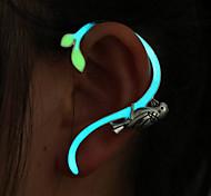 Punhos da orelha ( Liga ) - Diário / Casual