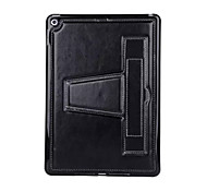 High Quality PU Leather Case for Apple iPad Air/ipad 5(Assorted Colors)