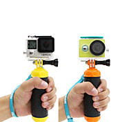 Gopro Accessories For Xiaoyi Floating Dive / Surfing Plastic Yellow / Orange