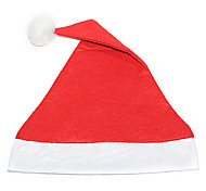 Non-woven Fabric Christmas Hat