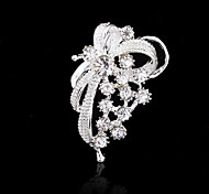 The Of Flowers Brooch Clothing Accessories-21