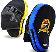 Curved Hand-Target Taekwondo Target Training Boxing Sanda Fighting Muay Thai Focus Pad