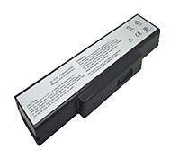 4400mAh Battery for Asus 70-NX01B1000Z 70-NXH1B1000Z 70-NZY1B1000Z (10.8V, Black)