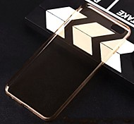 High Quality So Cool 0.6mm TPU Cover for iPhone 6 Plus (Assorted Colors)