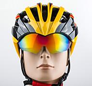 Promend Femme Homme Unisexe Vélo Casque 27 Aération Cyclisme Cyclisme Cyclisme en Montagne Cyclisme sur Route Cyclotourisme L: 58-61CM
