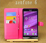 Left And Right Side Of The Protective Sleeve For The Protection Of The ASUS Zenfone 6 Mobile Phone