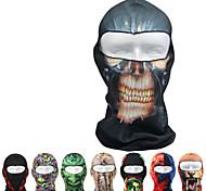 Cycling Face Mask/Mask Unisex Bike Breathable / Ultraviolet Resistant / Dust Proof / Sunscreen Others Free SizeCamping & Hiking /