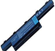 4400mAh Battery for Acer Aspire AS5250 4771Z 5250 7251 7551Z 4750 4771 5742 5742G 7750ZG AS5741 AS10D51 AS10D61