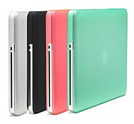 LENTION New Matte Rubberized Frosted Case For Macbook Pro 13 inch