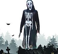 trajes de Halloween Os trajes do fantasma centopéia