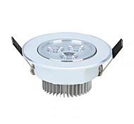 3W Luci a sospensione 3 LED ad alta intesità 350 lm Bianco caldo / Luce fredda AC 85-265 V 1 pezzo