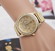 Woman Crown Wrist  Watch Cool Watches Unique Watches Fashion Watch Cool Watches Unique Watches