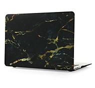 mayor venta más reciente caso de cuerpo completo de mármol patrón tirón para MacBook Air de 13,3 pulgadas