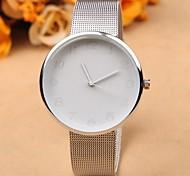 pequenos relógios retro feminino frescos simples