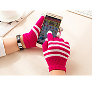 Super Sensitive Touchscreen Gloves for iPhone, iPad and All Touch Screen Devices