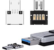 USB TO Micro USB OTG Adapter