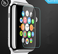 HOCO R Lucency Wrist Watch Tempered Glass Screen Protector for Apple Aatch 38MM 42MM