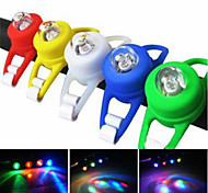 Bike Lights / Lanterns & Tent Lights / Rear Bike Light / Front Bike Light / Safety Lights LED - CyclingImpact Resistant / Easy Carrying /