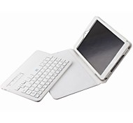 Integrated Bluetooth keyboard + Protective Shell Protective Sleeve for Ipad Mini1/2/3/4