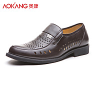 Aokang® Men's Leather Sandals - 121812011