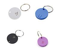 alívio localizador do obturador remoto marca inteligente rastreador localizador anti alarme perdido chave sem fio para