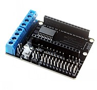 ESP8266 WiFi motor drive expansion board L293D ESP12E for Smart car
