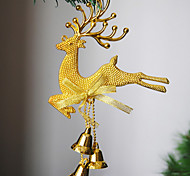 Christmas Reindeer Christmas Tree Decorations Supplies Party Decorative Crafts