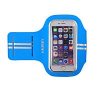 Fascetta da braccio Bag Cell Phone per Corse Ciclismo Corsa Jogging Borse per sport Indossabile Schermo touch Telefono/IphoneMarsupio da