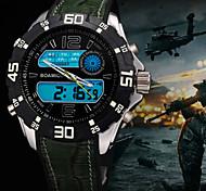G style Sports Watches Men Military Wristwatch Army Fashion Digital Analog S Shock Watch Quartz Dual Time Relogio Watch