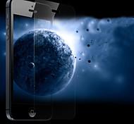 der neue hd drei anti- gehärtetem Glas-Film für iPhone 5 / 5s