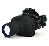 Outdoor Sports Portable Emergency 3-mode LED Headlight