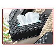 Paper Towel Box Home Furnishing Extraction Type Napkin Holder The Car Seat Type Tissue Box